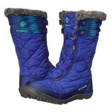 Сапоги Columbia Youth Minx Mid WP OH Winter Boot 37-38