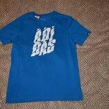 Новая футболка Adidas оригинал 13-14 лет рост 158-164