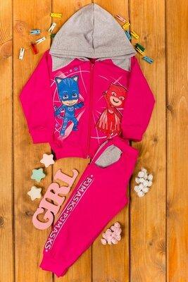 Продано: тепленьки костюм 116-122