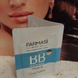 Пробник Крем BB Cream с тональным эффектом /Фармаси Турция