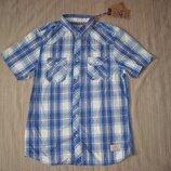 Brave Soul M рубашка мужская натуральная