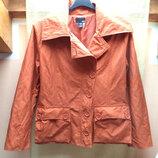 Куртка пиджал легкая h&m