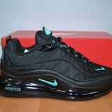 Кроссовки термо Nike.