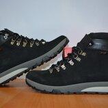 Качественные зимние ботинки.