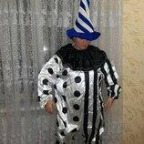 Карнавальный костюм Пьеро взрослый.