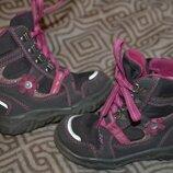 Ботинки superfit оригинал 24 размер 16 см отл сост