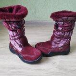 Зимние ботинки сапоги Primigi gore-tex