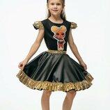 Костюм Куклы LOL Королева Пчелка QUEEN BEE Для Девочки