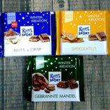 Шоколад Ritter Sport 100 г в ассортименте Германия