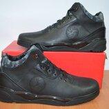 Зимние кроссовки Jordan.