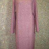 Теплое платье MIXRAY FOREVER 50-52 р Турция