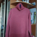 Продам красивый свитер на девушку 50-52 р.
