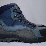Ботинки Everest DryTex WaterProof Leather зимние мужские. Оригинал. 41 р./26 см.