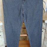 Штаны скинни джинсы черно-серые Tezenis m 53%котон, 28%полиэстер,18%вискоза,1%эластан