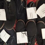 Мужские ботинки 43-46 LIVERGY®Desertboots Herren
