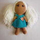 Кукла, мягкая игрушка