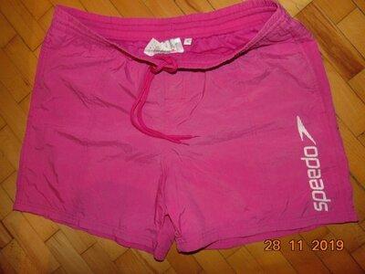 Спортивние оригинальние фирменние шорти бренд Speedo .л-хл .34 .