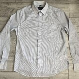 Сорочка/рубашка Armani Jeans Regular Fit Check Shirt