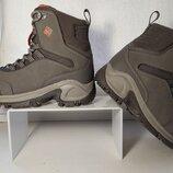 Columbia Liftop оригинал кожаные термо ботинки сапоги зима 36,37,38,41
