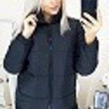 Куртка зимняя женская.