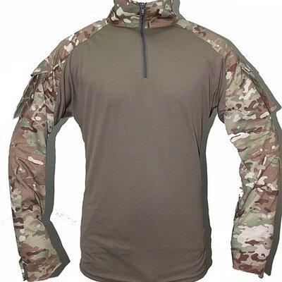Боевая рубашка Пиксель Всу, новая, размер M-l, 175