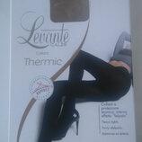 Теплые термоколготы Levante Thermic
