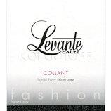 Плотные вискозные колготы с люрексом LEVANTE