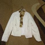 Куртка Rene Rofe, р.42