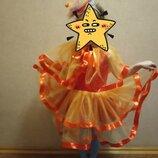 Конфетка хлопушка платье обруч