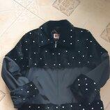 Стильна курточка р.46-48