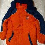 Куртка зимняя на 6-8лет iXtreme США , замеры