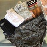 Комплект Мужских трусов турецкой фирмы Oztas Цена 4 шт. 300 грн.