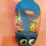 Пылесос игрушка