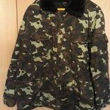 Куртка, бушлат зима
