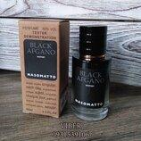 Духи унисекс Nasomatto Black Afgano, tester, 60 ml, стойкость 12 часов