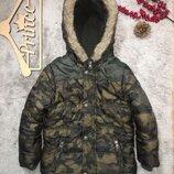 Классная куртка Еврозима мальчику, 1,5-2 года