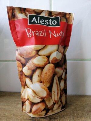 Орехи Alesto Brasil Nuts 200 г