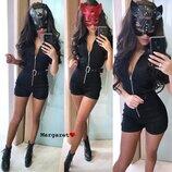 женская маска кошка микки зайка мг 1321