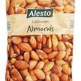 Орехи миндальные Alesto Almonds, 200 гр.