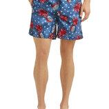 Пляжные шорты с ананасами GEORGE для мужчин XL. Оригинал из Сша.