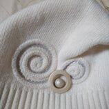 шапки женские зимние Kamea р.54-60