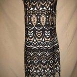 Отличное платье Monsoon р-р12