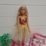 Одежда для кукол Барби.