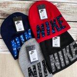 Шапки. Nike