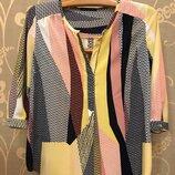 Огромный выбор красивых блуз и рубашек.