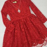 Шикарні нарядні платтячка Фея
