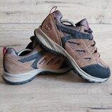 Ботинки трекинговые Тимберленд Timberland salder pass hiking gore-tex 43.5р 28см