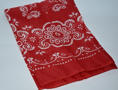 новая бандана платок для девочки walmart оригинал сша размер 51х51 см