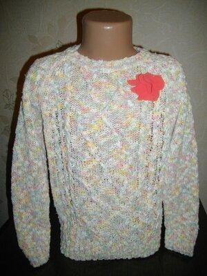 Продаю свитер George , 7-8 лет.