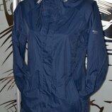 Водоотталкивающая куртка ветровка олимпийка спортивная Regatta